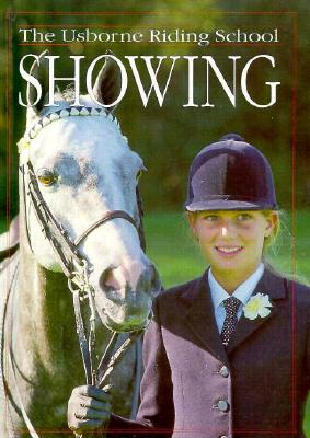Image for Showing (Riding School Series)