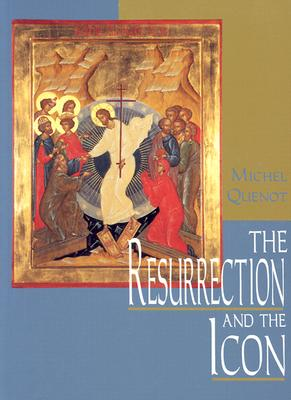 Image for The Resurrection and the Icon