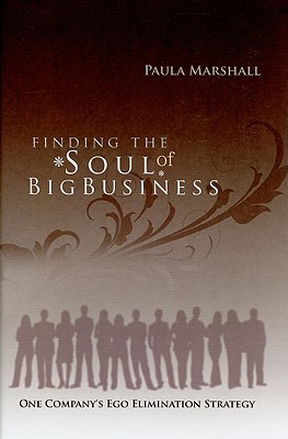 Image for Finding the Soul of Big Business