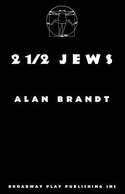 Image for 2 1/2 Jews
