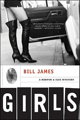 Girls, James, Bill