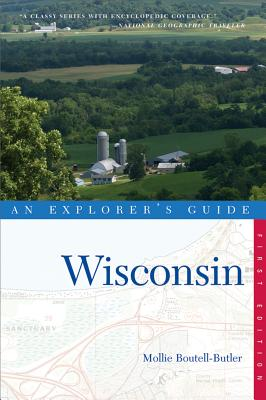 Image for Explorer's Guide Wisconsin (Explorer's Complete)