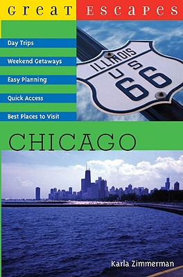 Image for Great Escapes: Chicago