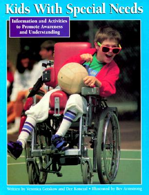 Image for Kids With Special Needs: Information and Activities to Promote Awareness and Understanding