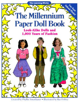 Image for Millennium Paper Doll Book