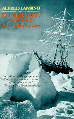 Image for Endurance: Shackleton's Incredible Voyage