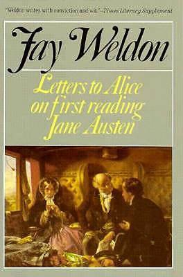 Image for LETTERS TO ALICE ON FIRST READING JANE A