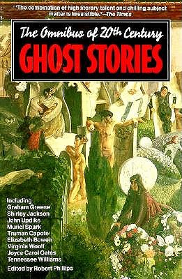 Image for An Omnibus of 20th Century Ghost Stories