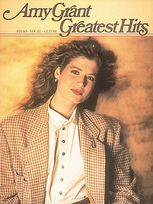 Image for Amy Grant - Greatest Hits
