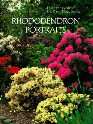 Image for Rhododendron Portraits
