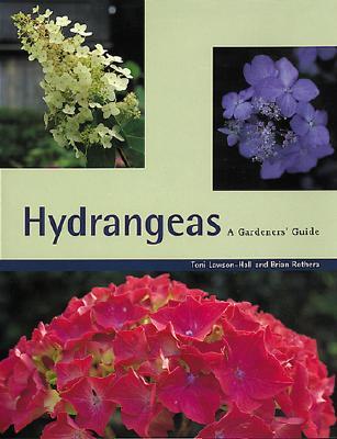 Image for Hydrangeas: A Gardeners' Guide