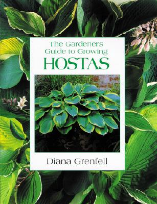 Image for The Gardener's Guide to Growing Hostas