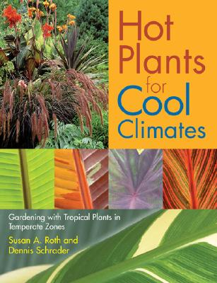Image for HOT PLANTS FOR COOL CLIMATES