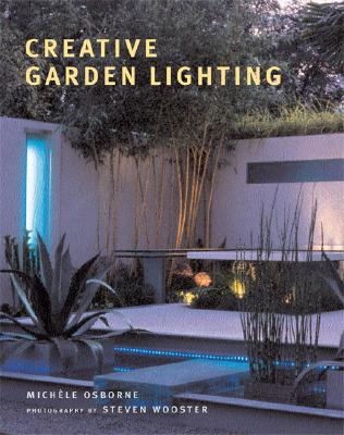 Creative Garden Lighting, Osborne, Michele