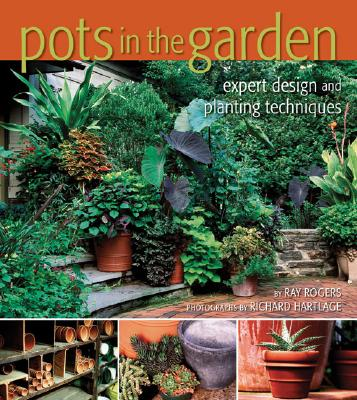 Image for Pots in the Garden: Expert Design and Planting