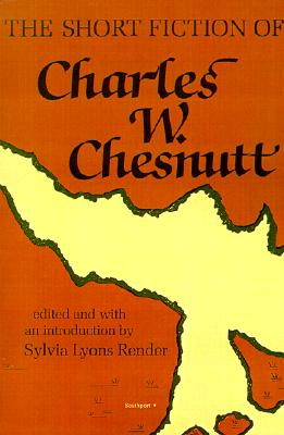 Image for The Short Fiction of Charles W. Chesnutt
