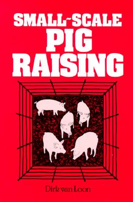 Image for SMALL-SCALE PIG RAISING