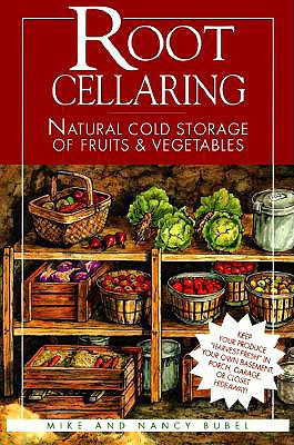 Image for ROOT CELLARING