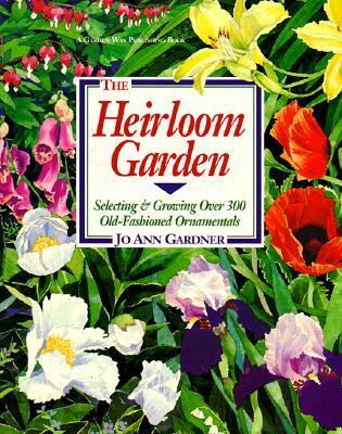 Image for HERILOOM GARDEN