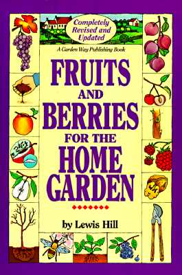 Image for Fruits and Berries for the Home Garden