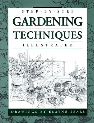 Image for Step-by-Step Gardening Techniques