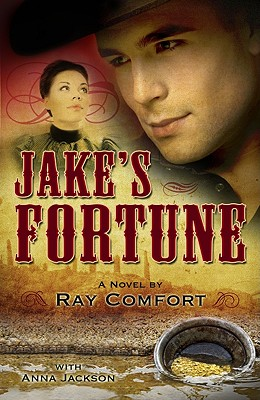 Image for Jake's Fortune