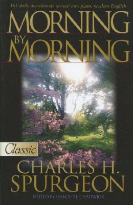 Image for Morning by Morning  (A Pure Gold Classic) (Pure Gold Classics)