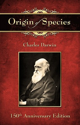 Image for Origin of Species: 150th Anniversary Edition