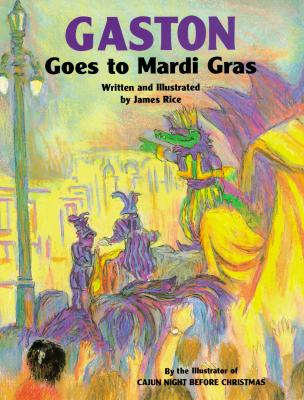 Image for Gaston Goes to Mardi Gras