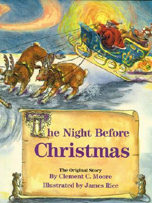 Night Before Christmas, The (The Night Before Christmas Series)
