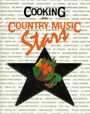 Image for Cooking with Country Music Stars