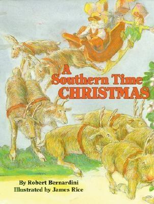 Image for A Southern Time Christmas