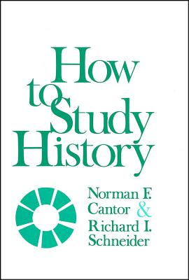 Image for How to Study History
