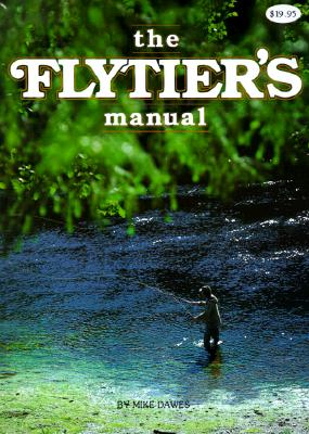 Image for The Fly-tier's Manual