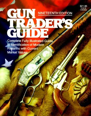 Image for GUN TRADER'S GUIDE 19TH ED