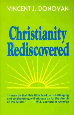 Image for Christianity Rediscovered