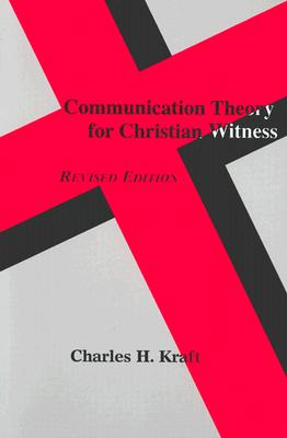 Image for Communication Theory for Christian Witness