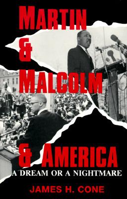 Image for Martin & Malcolm & America: A Dream or a Nightmare