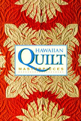 Image for Hawaiian Quilt Masterpieces