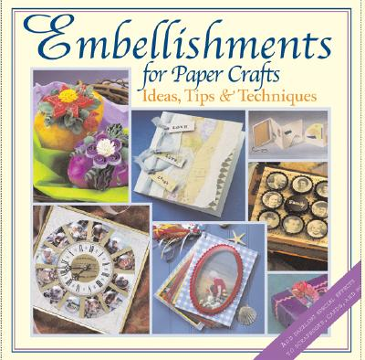 Image for Embellishments for Paper Crafts