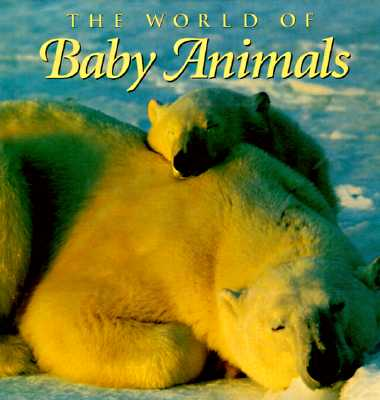 Image for World of Baby Animals