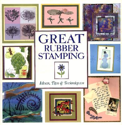 Image for GREAT RUBBER STAMPING