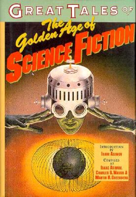 Image for Great Tales of Science Fiction