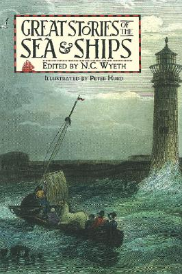 Image for Great Stories of the Sea & Ships