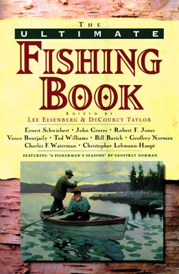Image for The Ultimate Fishing Book