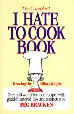 Image for The Complete I Hate to Cook Book