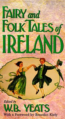 Image for Fairy and Folk Tales of Ireland