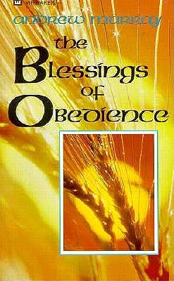 Image for The Blessings of Obedience