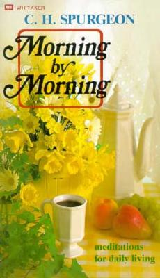 Image for Morning by Morning