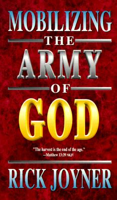 Image for Mobilizing the Army of God